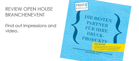 Print Industry Event Open House