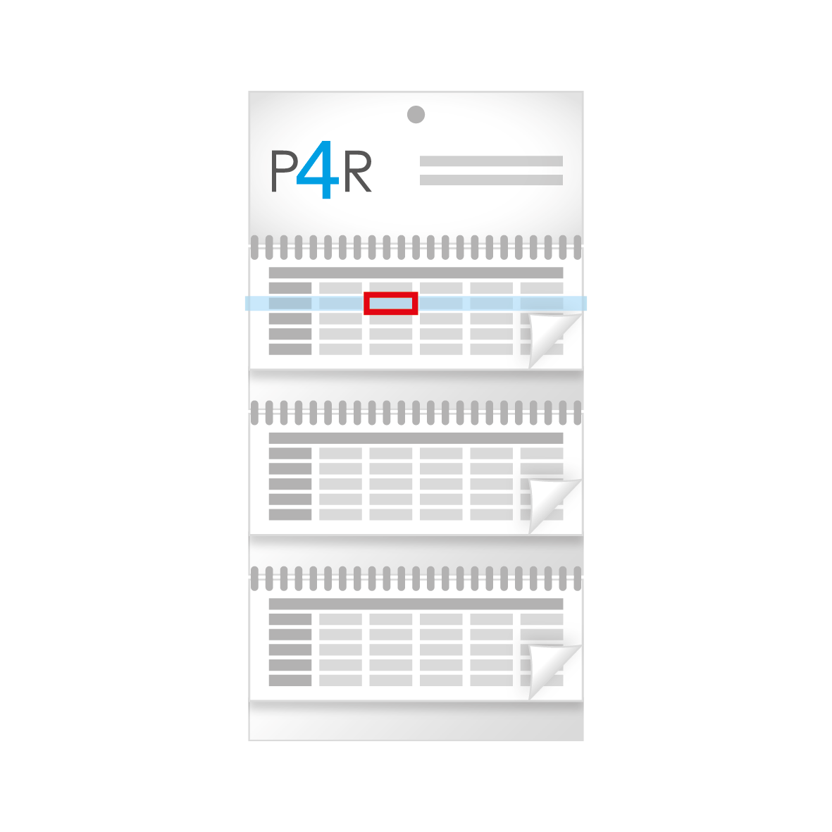 Kalendarium 2018 mit InDesign - PRINT 4 RESELLER