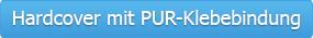 Button Hardcover mit PUR-Klebebindung